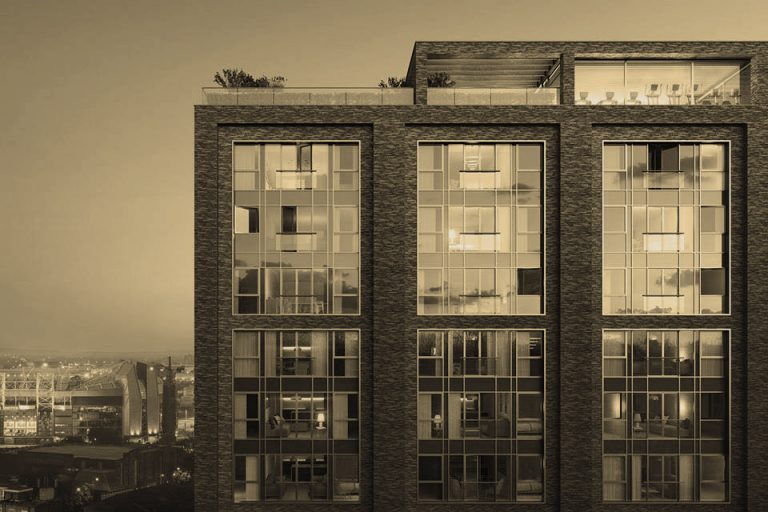 B2B Service – Real Estate