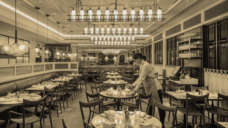 B2B Service Business – Architecture & Design